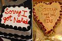 23 Apology Cakes That Are Almost Too Hilarious To Eat