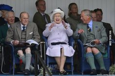 I think the Royal Family is pretty funny. - 9GAG