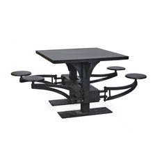 Swivel Table | dotandbo.com