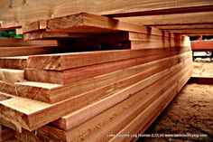 Custom Handcrafted Log and Timber Frame Homes During Construction, British Columbia, Canada. Western Red Cedar & Douglas Fir Handcrafted Log Homes Timber Frame Homes, Western Red Cedar, Douglas Fir, Under Construction, Log Homes, Country, Luxury, Building, Wood