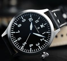 Top 20 pilots watches 2015 - Time Transformed