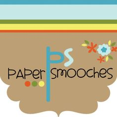 #papercraft #giveaways: We're sharing the newest #Papercrafting Product Releases from CHA Winter 2014 – this share is from Paper Smooches and YOU could WIN a $25 shopping credit!!! Deadline: 2/6 at midnight (central, GMT-6).