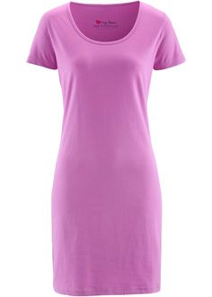 La robe extensible manches courtes, bpc bonprix collection