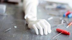 new arm prosthetics coming soon.