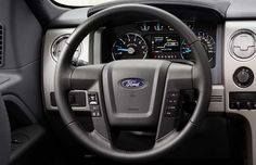 Electric Power-Assisted Steering (EPAS) Visit http://www.fordgreenvalley.com/