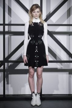 Tanya Taylor Fall Winter Ready To Wear 2013 New York