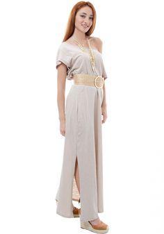 Φόρεμα Προσφορά Miss Pinky maxi λαιμόκοψη - Miss Pinky Cold Shoulder Dress, Womens Fashion, Dresses, Vestidos, Women's Fashion, Dress, Woman Fashion, Gown, Outfits