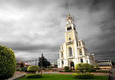 Iglesia del Sagrado Corazón de Jesús Espaillat Moca : Crédito Imagen: José Joaquín Lama E