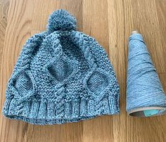 Ravelry: jeaninestanton's Coos Bay Beanie Coos Bay, Yarn Shop, Ravelry, Knitted Hats, Beanie, Knitting, Projects, Log Projects, Blue Prints