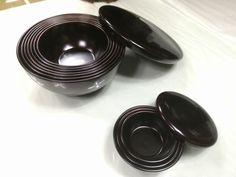 Varnishing with lacquer in Korea Korea, Tableware, Dinnerware, Tablewares, Dishes, Place Settings, Korean