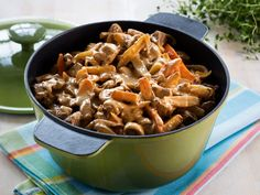 Skogsgryte Beef Recipes, Dog Food Recipes, Norwegian Food, Atkins, Macaroni And Cheese, Cereal, Paleo, Food And Drink, Diet
