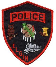 Elgin PD OK
