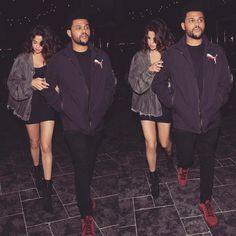 Selena Gomez and The Weeknd Selena And Abel, Selena Gomez The Weeknd, Selena Gomez White Dress, Selena Gomez Style, Celebrity Couples, Celebrity Photos, Selena And The Weekend, Cinderella Story, Luxury Couple