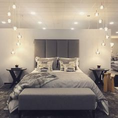 #mood #simpletasteinteriors #showroom #winter #interiordesign #ambience #bedroomdecor #bedroom #albufeira #albufeira2017 #almancil #algarve #portugal