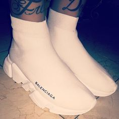 """3,328 Likes, 107 Comments - BROOKELYN STYLES (@brookelyn_styles) on Instagram: """"Today's shoes @balenciaga"""""""