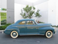 Pontiac : Other DELUXE TORPEDO 3P BUSINESS COUPE 1 - http://www.legendaryfinds.com/pontiac-other-deluxe-torpedo-3p-business-coupe-1/