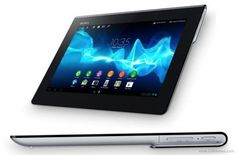 Sony Xperia Tablet photos emerge, show likely release date - GSMArena.com news