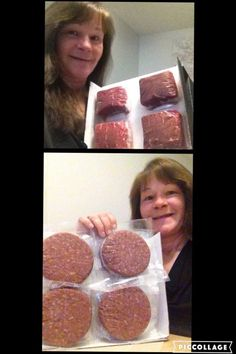 Janise won both of these Omaha Steaks packages at 99% off retail! #QuiBidsWin