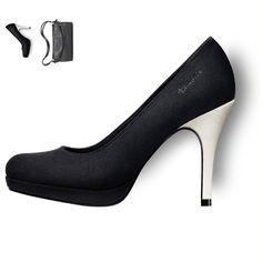 35 Best Studniówka images | Shoes, Fashion, Heels