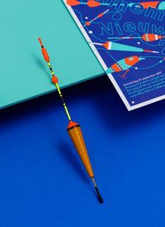 Arnhemse Nieuwe – Dana Dijkgraaf Design Graphic Design Studios, Poster, Billboard