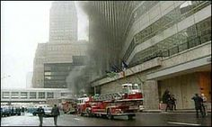 Some feel the 1993 World Trade Center bombing was just a prelude to 9/11.