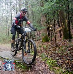 Yours truly soaking up the good vibes on Avery Creek Trail. Photo courtesy Icon Media Asheville