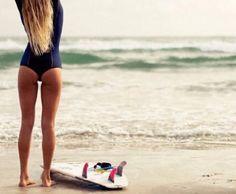 Le Surf pour les débutants