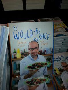 De would be chef