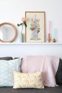 5 Creative Home Decor Pieces To Get Everyone Talking