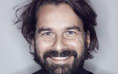 "Dominic #Veken, Foto: Philipp Rathmer. #enorm_Magazin, Artikel ""Wofür #arbeiten wir eigentlich?"" Mehr: http://on.fb.me/1NLq2g2 | Business philosopher Dominic Veken in enorm magazine ""What do we work for?"" More under http://on.fb.me/1NLq2g2"