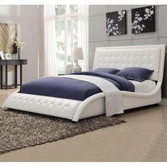 Sway Bed