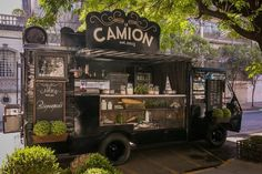 #foodtrucks: Le Camion