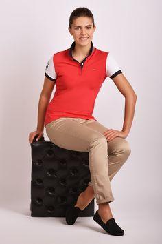 Polo de Rugby Bow Tie - Vetement de luxe et haut de gamme Eden Park, homme, femme et enfant.