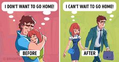 10things that will definitely change after you move inwith your partner