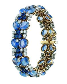 Bulgari Eternal Jewe beauty bling jewelry fashion