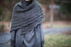 Ravelry: wovenhand's gray terra