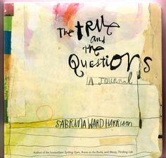 Sabrina Ward Harrison -  a published journal