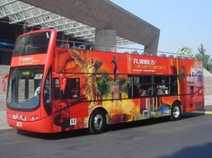 turibus mexico city - Google Search