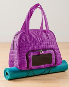 Everything Fits Gym Bag What I Want For My Birthday Physical Fitness Gear