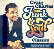 Craig Charles: Funk & Soul Classics [CD]