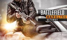 #Gamers – Se viene el Battlefield Hardline: Getaway | Infosertec