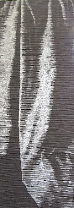 CLOTH, 2007   Textiles by Inga Liksaite