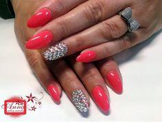 by Ania Gorońska Indigo Nails Lab - Find more Inspiration at www.indigo-nails.com #Nail #Nailsart #Mani #Nails #Polish