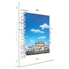 ¡El Photobook de EXO - DEAR HAPPINESS es impresionante! ¡No te quedes sin él! #kpop #EXO #tienda #españa #dasom #korea #photobook