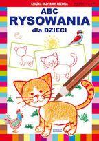 ABC rysowania dla dzieci-Jagielski Mateusz, Pruchnicki Krystian