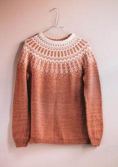 Ravelry: Retrogenser pattern by Sandnes Garn Cardigan Pattern, Sweater Knitting Patterns, Knitting Designs, Learn How To Knit, How To Purl Knit, Norwegian Knitting, Knit Art, Knit Crochet, Sweaters