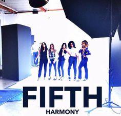 FIFTH HARMONY ♡