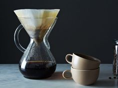 Spice up that coffee routine. #Food52 #coffee