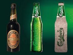 Lanzarán la primera botella de #cerveza biodegradable del #mundo (Planeta Joy)