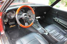 76 corvette | ... in my 76 - Corvette Forum : DigitalCorvettes.com Corvette Forums